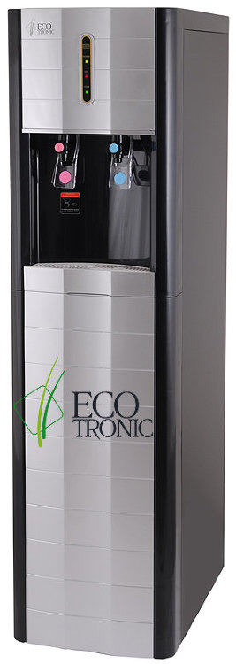 Пурифайер Ecotronic V42-R4L UV Black